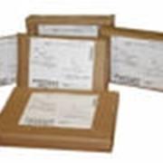 Доставка почтовых отправлений. фото