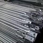 Оцинковка метала(холодная) фото