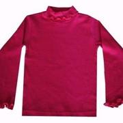 19-03-15(34/140) - Водолазка детская для девочек фото