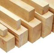 Брусы опорные деревянные от производителя фото