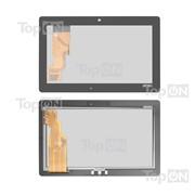 "Тачскрин (сенсорное стекло) для планшета Asus Eee Pad Transformer TF600, TF600TG, Vivo Tab RT TF600T 10.1"" ORIGINAL фото"