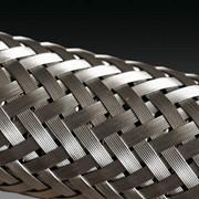 Гибкий металлический шланг фото