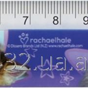 Линейка пластиковая 15см Rachael Hale R15-090 28981 фото