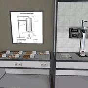 """ВЛР """"Исследование пожарной опасности строительных материалов"""" фото"""