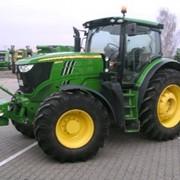 Продам трактор John Deere 6190R фото