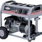 Бензиновый генератор Briggs & Stratton 3750A фото
