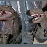 Макет Тиранозавра фото