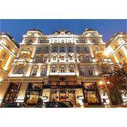 Предложение по страхованию гостиниц и отелей фото