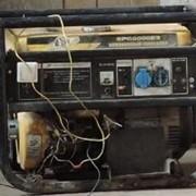 Капитальный ремонт генераторов 1,5-3 кВа фото