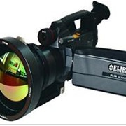 Тепловизорыновейшую линейку профессиональных тепловизоров с детектором 640 х 480 пикселей и встроенным GPS-приемником. фото