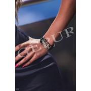 Стильный женский браслет купить фото
