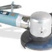 """Угловая зачистная машинка Dynabrade 5"""" диаметр, Модель 52625, 12000 об/мин фото"""