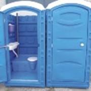 Кабина туалетная фото
