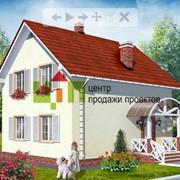 Купить проект дома, котеджа фото