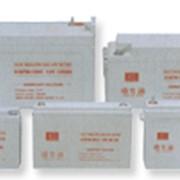 Аккумулятор 6-GFM-38…200 12V (C) фото