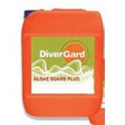 Альгицид,эффективная защита бассейна от водорослей Divergard Algae Guard Plus артикул 70021062 фото