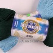 Мулине для машинной вышивки, 100% хлопок, 16.5 х2х6 текс. фото