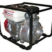 Мотопомпа бензиновая DAISHIN SCR-100HX фото