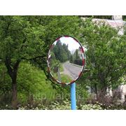 Уличное зеркало DL 1290 мм фото