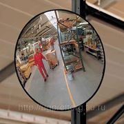 Зеркало обзорное антикражное 610 мм фото