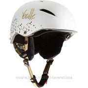 Горнолыжный шлем Bolle B-STAR белый фото