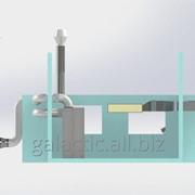Проектирование покрасочных участков столярного и мебельного производства фото
