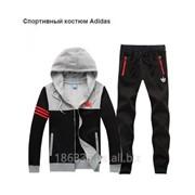 Мужской спортивный костюм Adidas арт. 20430 фото