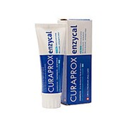 Curaprox Enzycal 950 ppm зубная паста против кариеса (75 мл) фото