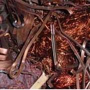 Закупка лома цветных и черных металлов раздел и утилизация списанной техники и оборудования демонтаж производственных и других здании. фото
