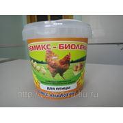 Премикс - Биолеккс для Птиц (600 г.) (сут.нор. 0.07г.-7коп.) фото