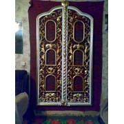 Врата царские фото