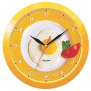 Настенные часы 11150178 на кухню фото