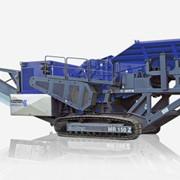 Роторная дробилка Mobirex MR 150 Z фото