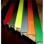 Порошково-полимерное покрытие (ПЭП) деталей и изделий различных цветов фото
