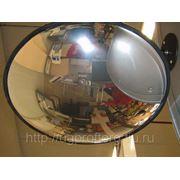Зеркало обзорное антикражное 510 мм фото