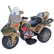 Электромотоцикл ZP2219 фото