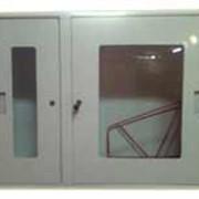 Шкаф пожарный ШПК-315 НОБ и ШПК фото