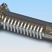 Агрегаты для спецэлектрометаллургических процессов фото