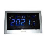 Настольные часы VST 771-5 GB-025 фото