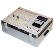 Лабораторный стенд для измерения параметров трансформаторов фото