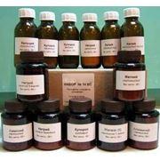Набор №14ВС (Сульфаты сульфиты сульфиды) фото