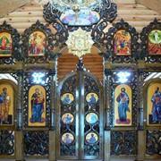 Заказать иконостас украине фото