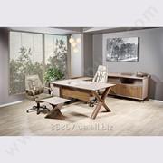 Мебель для руководителя Wino Yonetici Takimi, код 23597 фото
