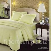 Комплект постельного белья Люкс Тенсел, полуторный (тенсел 100%) фото
