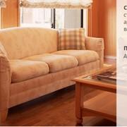 Обивка и драпировка мебели фото