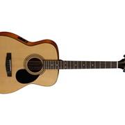 Электроакустическая гитара Cort AF510E (NS) фото