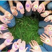 Благотворительный фонд в Украине. фото