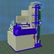 Установка поверочная УПР 30, установка для поверки ротаметров, УПР 30 фото