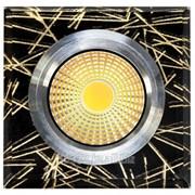 Светодиоды точечные LED QX6-J246 SQUARE 3W 5000K фото