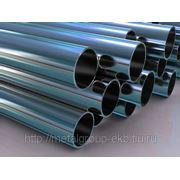 Труба водогазопроводная 8-100х1-5 ГОСТ 3262, ДУ, ст.10, 3сп, 2пс, резка, до фото